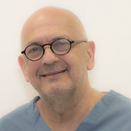 professor shlomi constantini