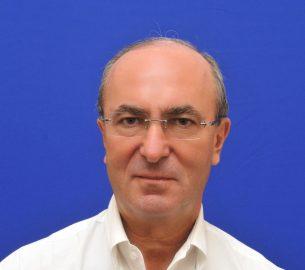 Professor Shimon Rochkind